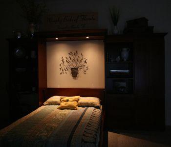 Lighting Makes Reading In Bed Easier Lights